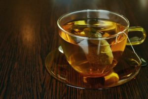Tapping Tea for Private Label in Foodservice
