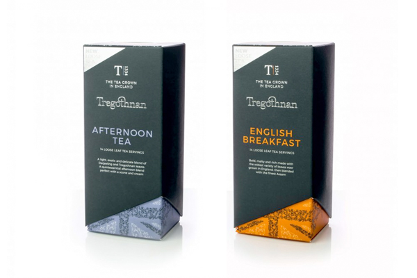 Cornish tea company secures new export contracts