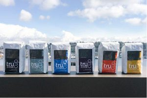 trücup partners with Farmer Brothers to maximise distribution