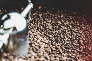 UCC Coffee's Dartford roastery achieves highest BRC rating