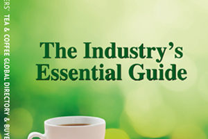 2019 UKERS Tea & Coffee Global Directory & Buyers Guide