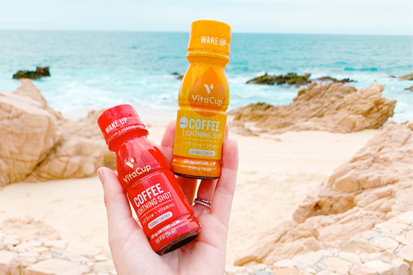 VitaCup launches vitamin-boosted Cold Brews