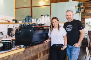 Xtracted Espresso Solutions named as independent importer of Synesso